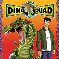 Dino Squad Season 1