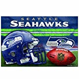 NFL Seattle Seahawks Puzzle, 150 Piece