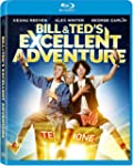 Bill & Ted's Excellent Adventure [Blu...