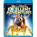 Bill & Ted's Blu-ray