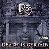 Royce Da 5'9 - Death is Certain