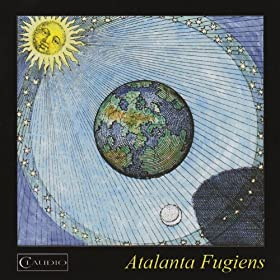 Atalanta Fugiens: Fugue 19