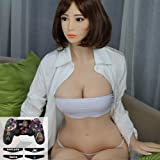 Lifelike Life Size Adult Toy Doll Doles D1Q1