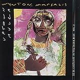 Soul Gestures 2: Uptown Ruler ~ Wynton Marsalis