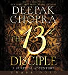 The 13th Disciple Unabridged Cd: A Sp...