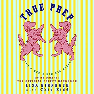 True Prep Audiobook