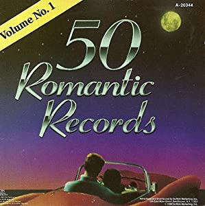50 Romantic Records