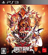 GUILTY GEAR Xrd -SIGN