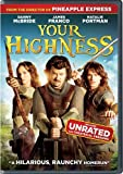 Your Highness (Unrated) (Bilingual)