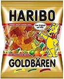 Haribo Goldbären, 6er Pack (6 x 200 g Beutel)