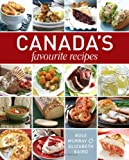 Canadas Favourite Recipes