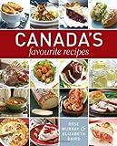 61FIqboUusL. SL160 : Canadas Favourite Recipes   Food and Travel