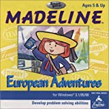Madeline European Adventures