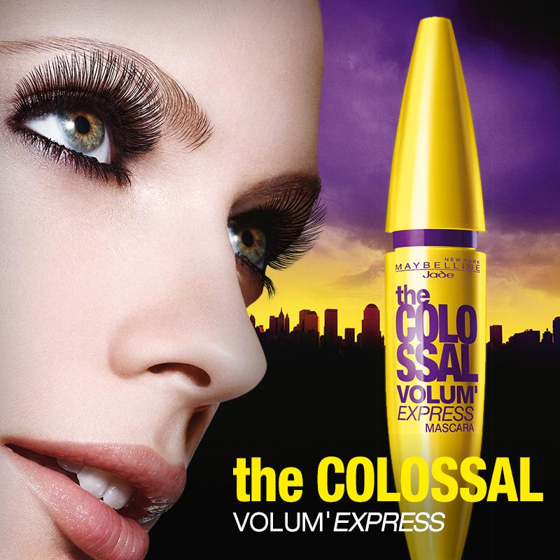 Maybelline Volum Express The Colossal Cat Eyes Mascara Review