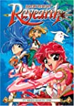 Magic Knight Rayearth: TV Series Seas...