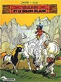 "Afficher ""Yakari n° 2<br /> Yakari et le bison blanc"""