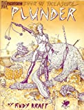 Plunder: Runequest Book of Treasure