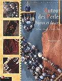 echange, troc A. Kidd - Autour des perles, bijoux et décors : enfilage, tissage, broderie, collage