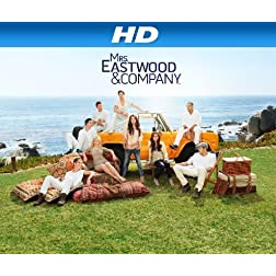 Mrs. Eastwood & Company Season 1 [HD]
