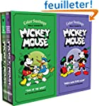 Walt Disney's Mickey Mouse Color Sund...
