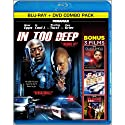 4-Film Heat on the Street (2 Discos) [Blu-Ray]