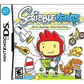 Scribblenauts (輸入版) DS