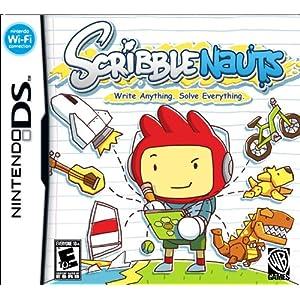 Scribblenauts DS