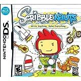 Scribblenauts - Nintendo DS ~ Warner Bros