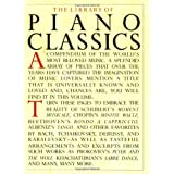 The Library of Piano Classics ~ Amy Appleby