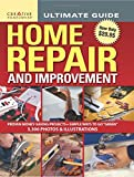 Ultimate Guide Home Repair & Improvement (Home Improvement)