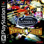 Pro PiNBAll Fantastic Journey - PlayS...