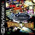Pro Pinball: Fantasic Journey