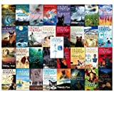 Michael Morpurgo Michael Morpurgo complete Collection Set 32 Books, (King of the cloud forests, the wreck of the Zanzibar, War House, Escap from Shangri-La, Long Way Home, Kensuke's Kingdom, Mr Nobody's Eyes