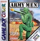 echange, troc Army men real combat plastic men - Game Boy Color - PAL