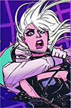 Black Canary, Vol. 4 #8 by Brendan Fletcher