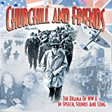 Churchill And Friends Various Artists