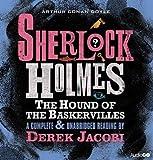 Sherlock Holmes: Hound of the Baskervilles by Doyle, Sir Arthur Conan on 05/07/2012 Unabridged edition