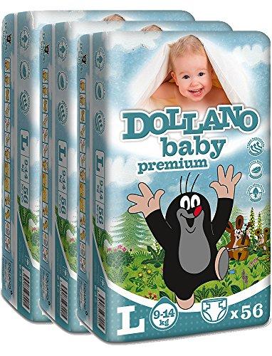 dollano-baby-nappies-premium-pannolini-infantili-premium-senza-lattice-senza-cloro-dimensioni-l-9-14