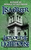 img - for Lady of the Lighthouse (Delia Daugherty Serials Book 2) book / textbook / text book