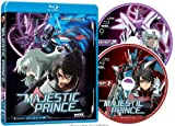 Image de Majestic Prince: Collection 1 [Blu-ray]