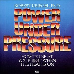 Power Under Pressure Audiobook