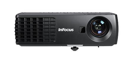 Infocus IN1112A Vidéoprojecteur DLP 1280x800 Noir