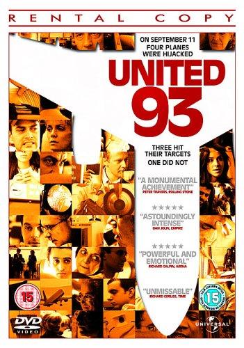 United 93 [UK Import]