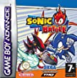 Sonic Battle (GBA)