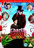Charlie And The Chocolate Factory packshot
