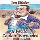 A Pet for Captain Barnacles