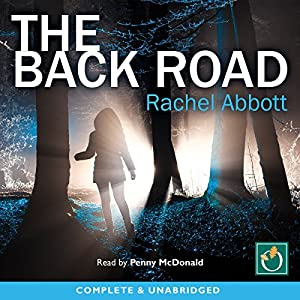 The Back Road Audiobook