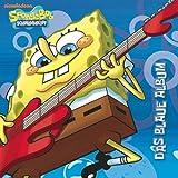 Sponge Bob - Das Blaue Album