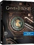 Game of Thrones (Le Trône de Fer) - Saison 6 [Édition collector boîtier SteelBook + Magnet] (dvd)