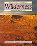 img - for The writers' landscape: wilderness book / textbook / text book